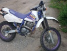 Yamaha TT250R 1993 - без имени