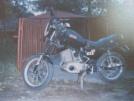 MZ ETZ251 1989 - ЭмЦет