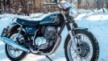 Honda CB400SS 2002 - Эсэска