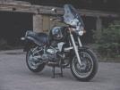 BMW R1100R 1998 - Эрка