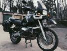 BMW R1100GS 1998 - Гусь