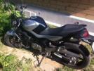 Suzuki Gladius 2011 - никак