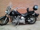 Yamaha V-Star XVS1100 Custom 2005 - ----
