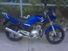 Yamaha YBR125 2012 - Ева