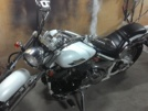 Yamaha Drag Star XVS 400 2002 - faceless win