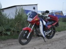 Yamaha YBR125 2006 - Малыш