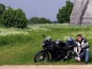 Honda CBR250R 2012 - пчёл