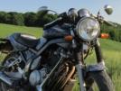 Yamaha SRX400 1991 - Дырчик