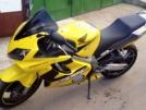 Honda CBR600F 2001 - Пчёла