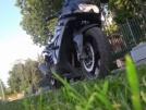 Kawasaki 250R Ninja 2011 - малышонок