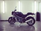 Ducati Monster 400 2002 - duc