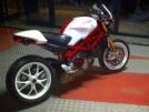 Ducati Monster 916 S4 2002 - Duc