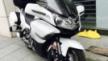 CF Moto 650TR 2017 - Kent