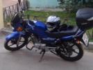 Yamaha YBR125 2011 - _Бо