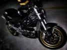 Ducati Monster 696 2010 - GAD 13