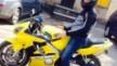 Honda CBR600F4i 2001 - Сибушка