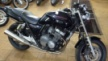 Honda CB400 Super Four 1992 - Сибиха