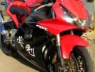 Honda CBR954RR FireBlade 2003 - Кот