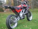 Aprilia SXV 4.5 - 5.5 2008 - Рыжий АП
