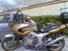 Yamaha TDM850 1997 - тыг дым