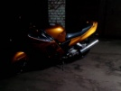 Honda CBR1100XX Super Blackbird 1997 - берда