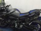 Yamaha FZ8 2013 - Маха