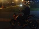 KTM 200 Duke 2012 - Дарагой!
