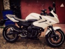 Yamaha XJ6 Diversion 2011 - Диверсант