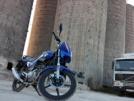 Yamaha YBR125 2014 - Ybr