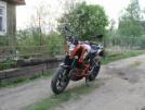 KTM 200 Duke 2012 - ------