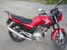 Yamaha YBR125 2011 - --------