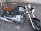 Moto Guzzi V7 Cafe Classic 1988 - ***
