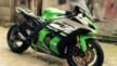 Kawasaki ZX-10R 2012 - десятка