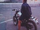 Yamaha Bronco 1997 - Bronco