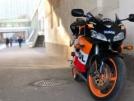 Honda CBR1000RR Fireblade 2005 - Фраерок