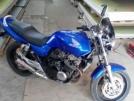 Honda CB400 Super Four 1999 - СибиХа