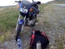 Yamaha YBR125 2014 - Юбр