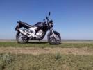 Yamaha YBR250 2012 - YBR