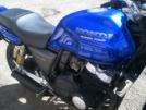 Honda CB400 Super Four 1996 - Дружище
