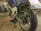 Honda CB-1 400 1989 - Сибиван