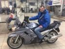 Yamaha FJR1300 2003 - Фыжик
