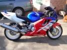 Honda CBR600F4 2000 - =))