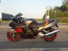 Honda CBR1100XX Super Blackbird 1998 - Иксикс