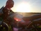 Yamaha YBR125 2012 - Ебрик)