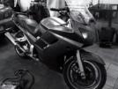 Yamaha FJR1300 2003 - Слон