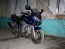 Suzuki GSF600 Bandit 2000 - бандит