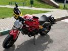 Ducati Monster 797 2018 - дукасик