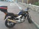 Yamaha YBR250 2009 - ослик