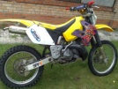 Suzuki RMX250S 1997 - RMX