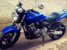 Honda CB600F Hornet 2001 - Хорнет